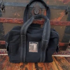 CO Bigelow Canvas Tote Luggage